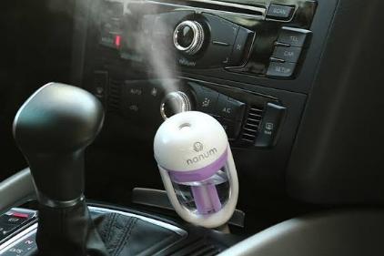 Pilihan Parfum Mobil Yang Enak