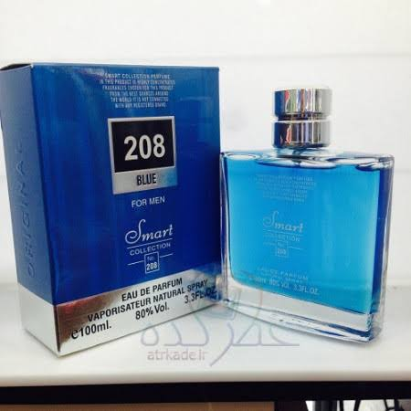 Smart Collection No 208 Perfume For Men 100 ml