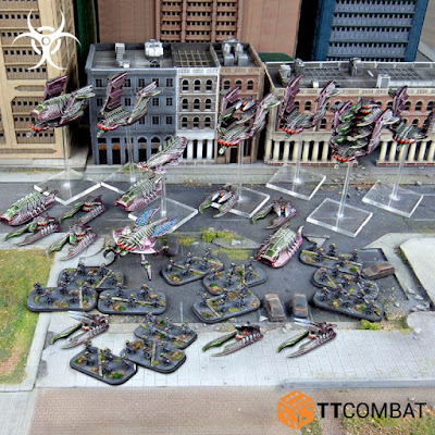 Scourge Starter Armies
