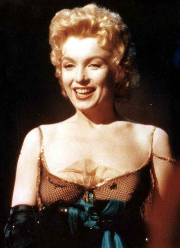 Detalii înfiorătoare din raportul medico-legal al lui Marilyn Monroe
