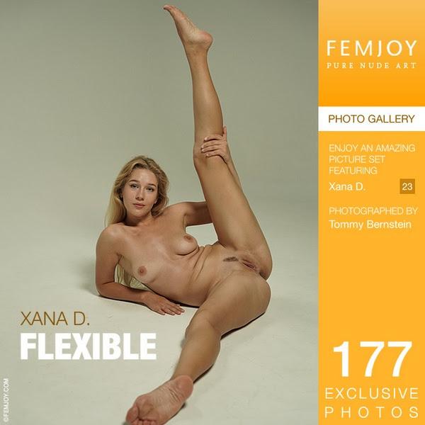 [FemJoy] Xana D - Flexible femjoy 05030