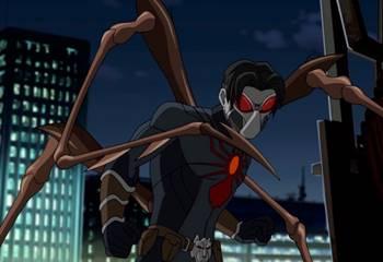 Versiones alternativas malignas Spiderman