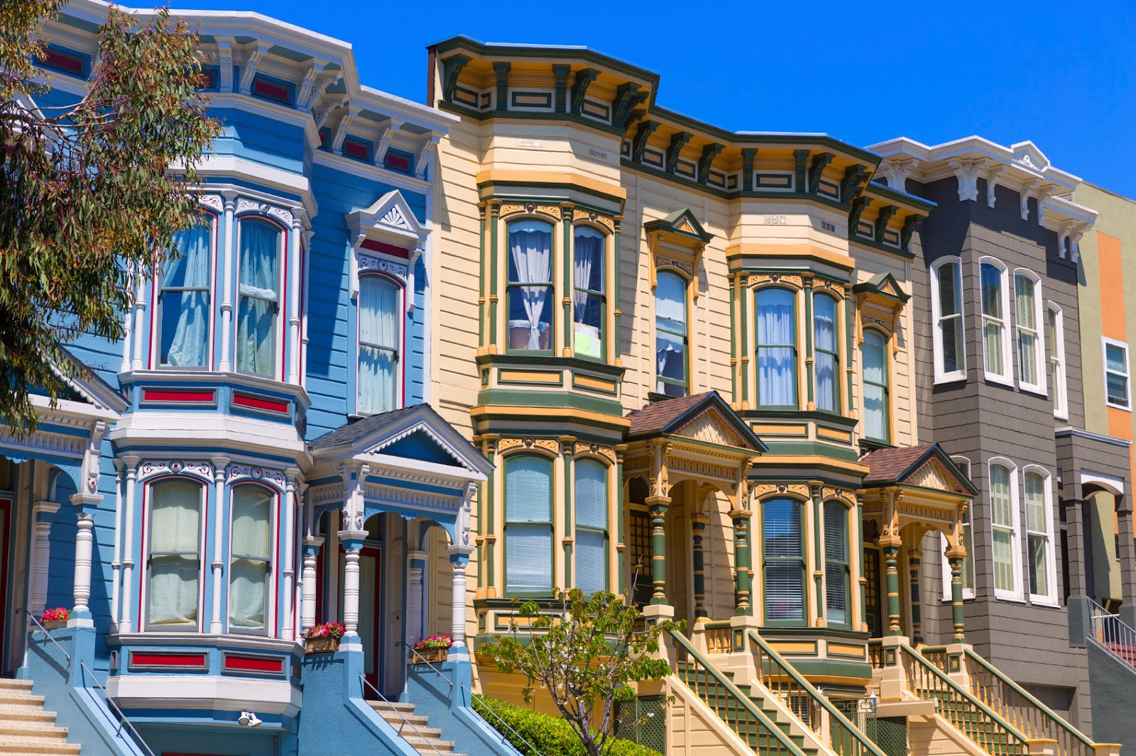 Rental Cost Take A Look At The City By The Bay San Francisco