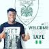 Ex-Super Eagles star, Taye Taiwo joins his 11th club, Doxa Katokopias FC
