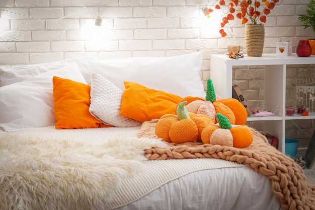 5 Ways To Update Your Home for Fall 2019