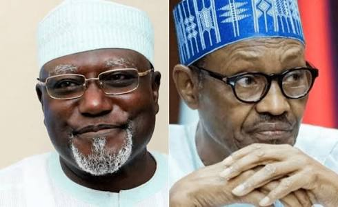 Buhari Returns To Aso Rock, Moves To Take Action On Daura
