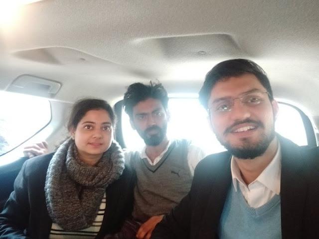 """""""मैंने दिल्ली पुलिस के सामने आत्मसमर्पण कर दिया है"""", शारजील इमाम ने ट्वीट किया - Truth Arrived Hindi - TA News"""