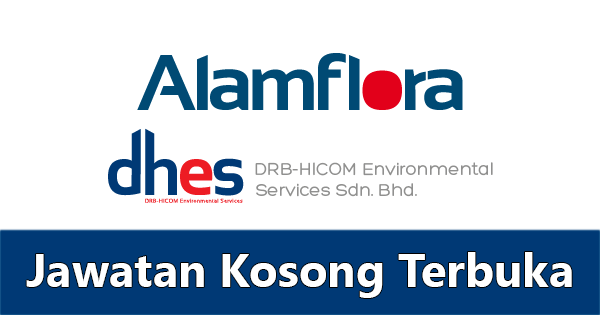 Jawatan Kosong di Alam Flora Sdn Bhd (DHES)