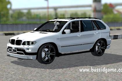 Mod Mobil BMW X5 By NanoNano