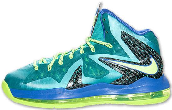 2122237e1e7 ajordanxi Your  1 Source For Sneaker Release Dates  Nike LeBron X PS ...