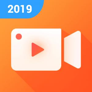 Screen Recorder V Recorder Audio Video Editor v2.9.2 [Unlocked]