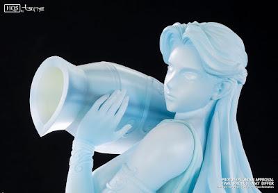Figuras: Espectacular Camus de Acuario de HQS Tsume Arts