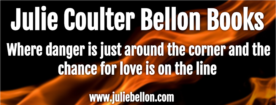 Julie Coulter Bellon