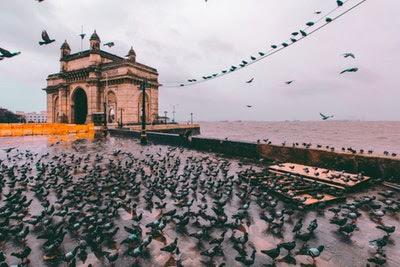 Gatway of india,mumbai