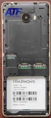 SYMPHONY T140 FLASH FILE