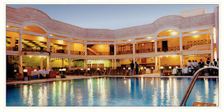 hotels in Indore city