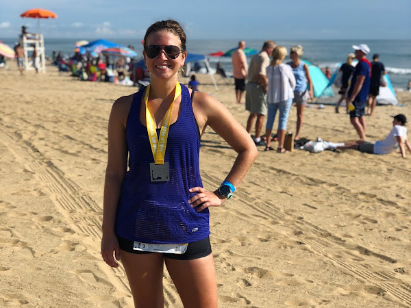 Richmond Marathon Training: Getting My Feet Under Me