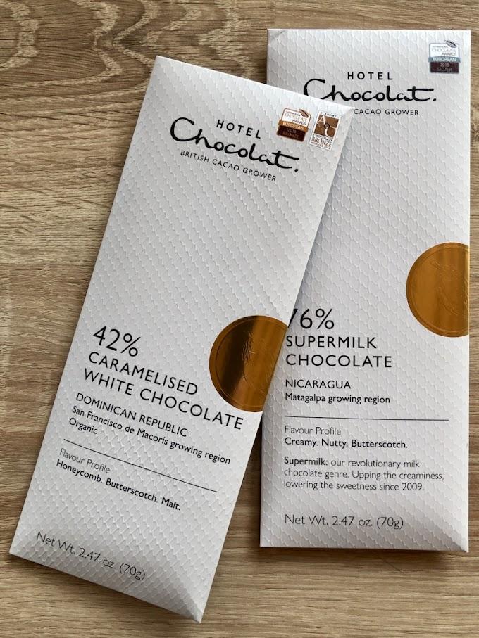 Der große Schokoladentest (44): Hotel Chocolat
