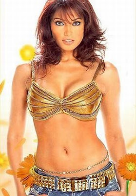 Bipasha Basu - Bollywood Actress