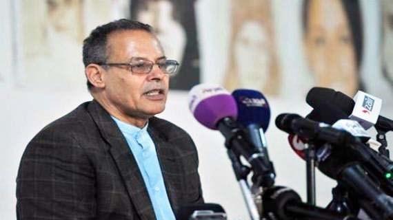 أمحمد خداد ليومية ماسيوا القمرية، قرار حكومة جزر القمر عدوان غير مقبول على الجمهورية الصحراوية، سنتخذ ضده جميع الإجراءات اللازمة.