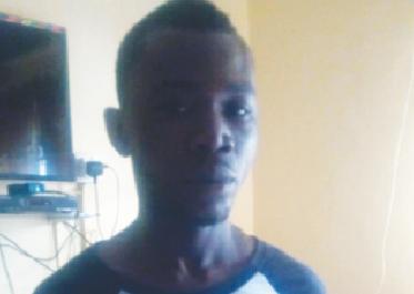 Armed robber nabbed for stealing, murder of footballer