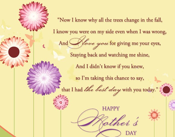 Mother day 2017 quotes