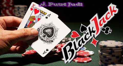 Mengenal Aturan Permainan Blackjack Online