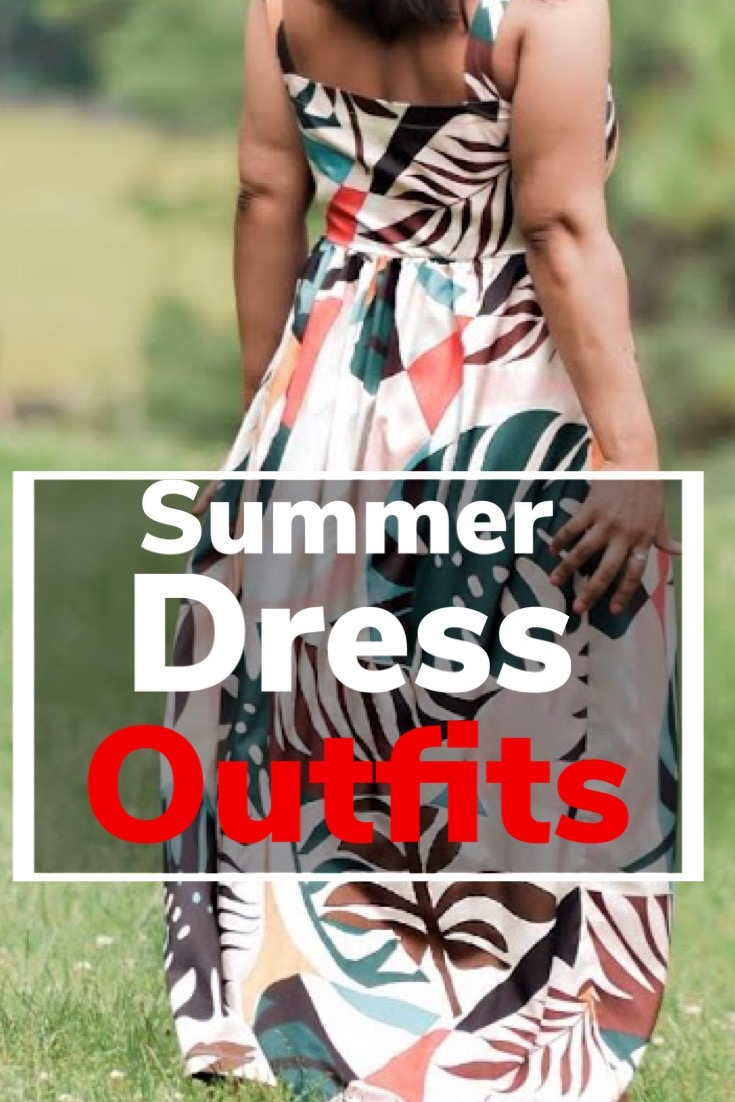 summer dresses, how to style summer dresses, summer dress outfits, summer dress outfit ideas, different ways to style a dress, pattys kloset, summer outfit ideas with dresses, SUMMER DRESS