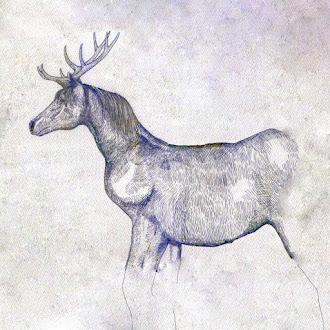 [Lirik+Terjemahan] Kenshi Yonezu - Uma to Shika (Kuda dan Rusa)