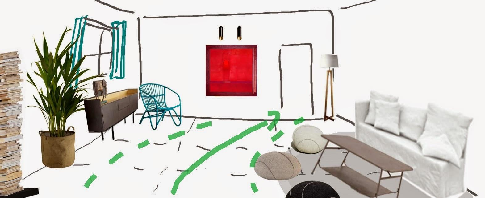 comment rendre votre appartement plus fengshui blog d co mydecolab. Black Bedroom Furniture Sets. Home Design Ideas
