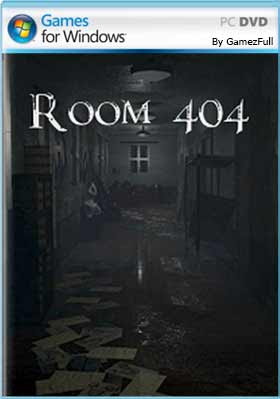 Room 404 PC Full Español Mega y google drive