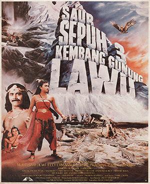 Download Saur Sepuh III: Kembang Gunung Lawu (1989) Full Movie | Stream Saur Sepuh III: Kembang Gunung Lawu (1989) Full HD | Watch Saur Sepuh III: Kembang Gunung Lawu (1989) | Free Download Saur Sepuh III: Kembang Gunung Lawu (1989) Full Movie
