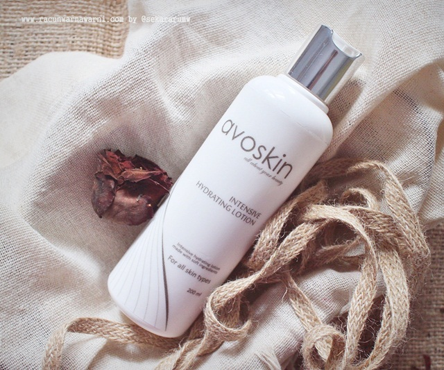 Avoskin Hand and Body Lotion