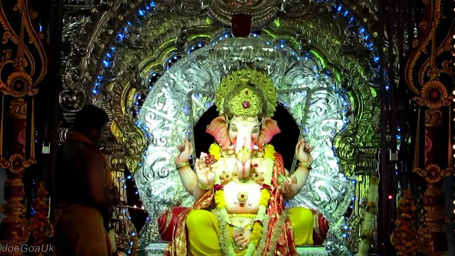 Ganesh Chaturthi 2020, Ganesh Chaturthi Goa 2020
