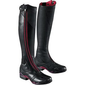 The Horse Junkie Riding Technology Ariat Volant Boots
