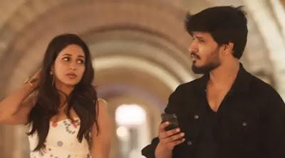 Arjun Suravaram (2019) Movierulz Movie Stills 7
