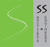 SS Architects, Malappuram logo