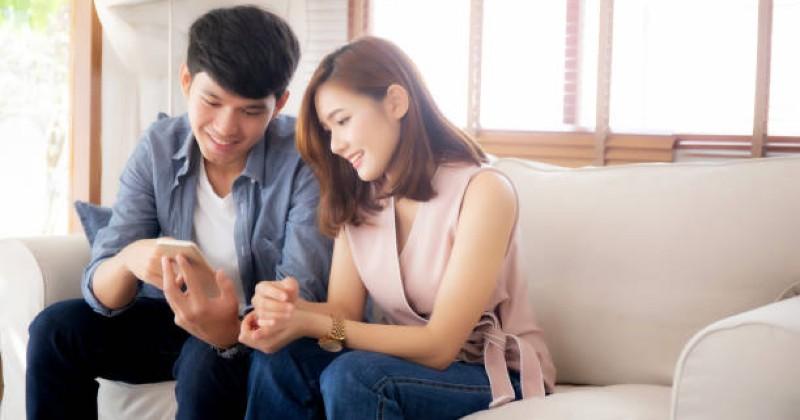Ciri-ciri Utama Sebuah Hubungan Tanpa Status