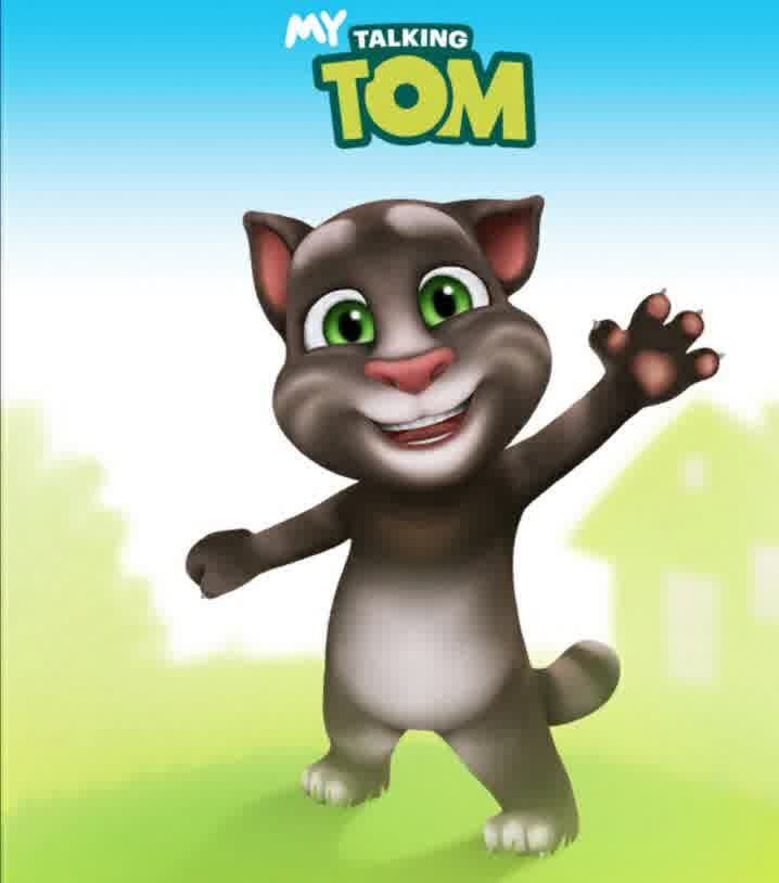 Download My Talking Tom 2 5 2 APK for Android - Tempat