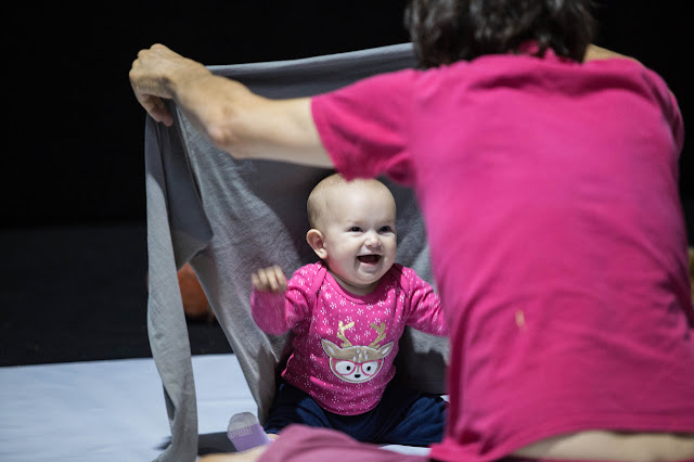 Centro de Dança do DF promove programação infantil gratuita