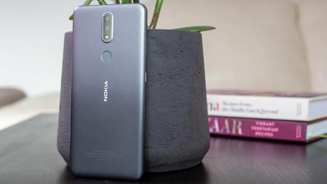 Nokia 2.4 Review