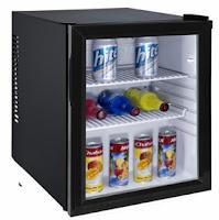 Minibar Homesun dung tích 50l