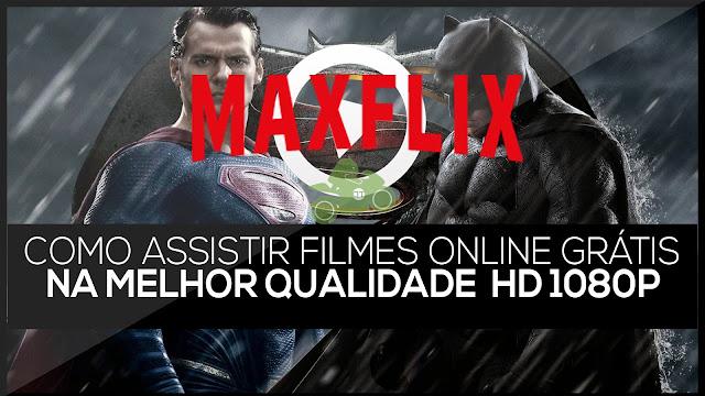 MaxFlixHD APK