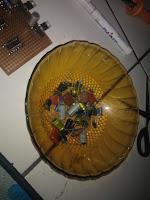 Komponen Amplifier