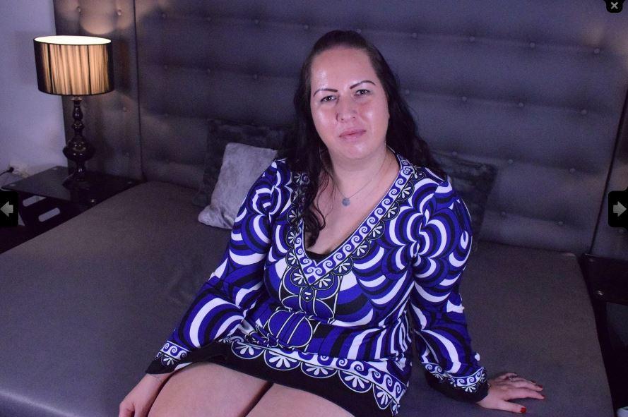 Cleo Carter Model Skype
