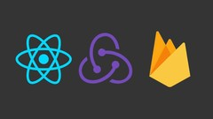 React Redux Crud app Add, Edit, Delete, Loading and Firebase
