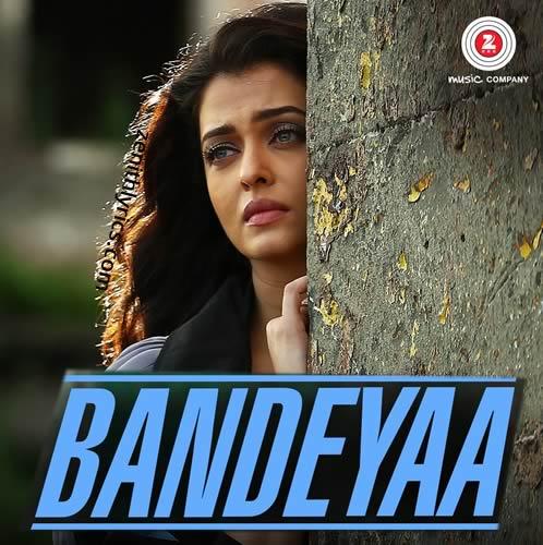 Bandeya Lyrics - Jazbaa