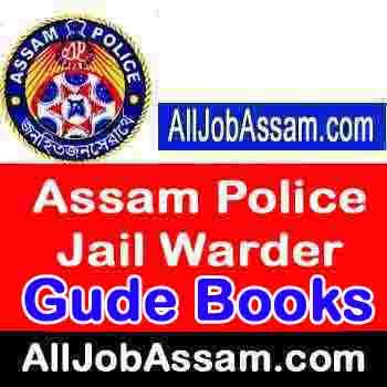 Assam Police Jail Warder Best Guide Book