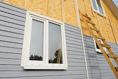 Siding Installation Task for Home Owners