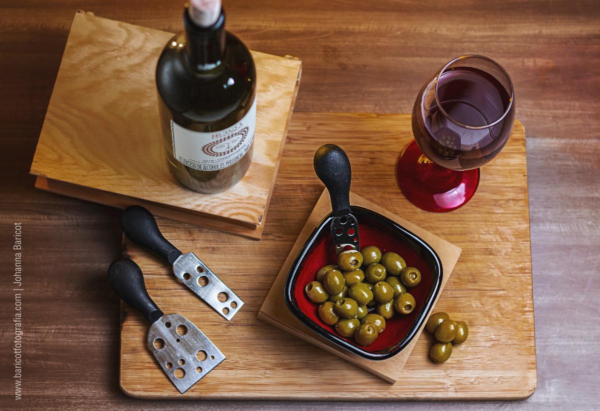 Fotógrafo profesional de alimentos y food styling en ourense galicia